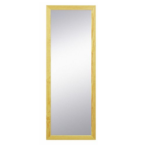Pradel Pierre spiegel 'Javea Naturel' 128 x 48 cm