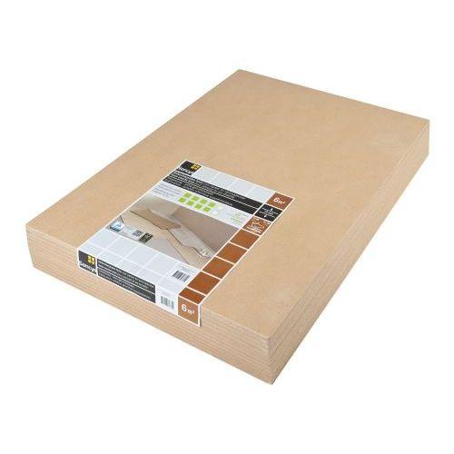 Sencys ondervloer Isoboard 10dB 6m²
