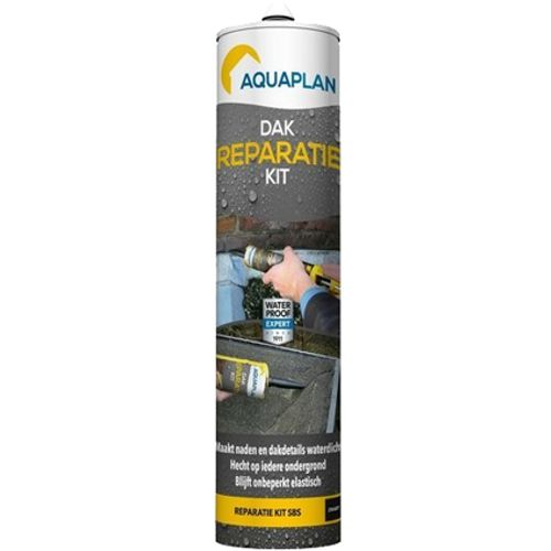 Aquaplan dakreparatie Kit 310 ml