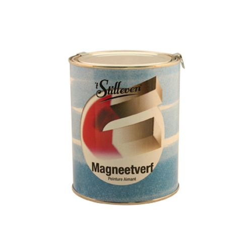 't Stilleven magneetverf 500ml