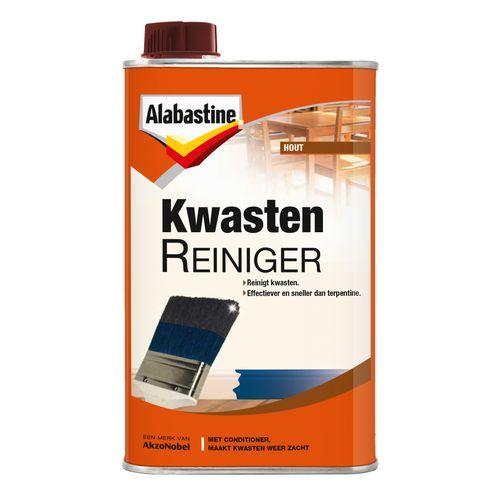 Alabastine kwastenreiniger 500ml