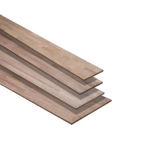 Sencys timmerpaneel hardhout 18mm 200 x 40cm