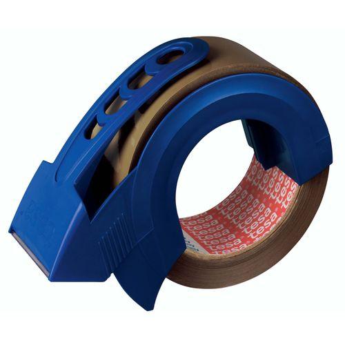Tesa Pack verpakkingstape Strong original met dispencer