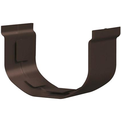 Martens verbindingsstuk minigoot 65mm bruin