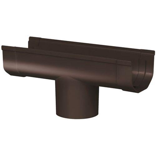 Martens uitloop minigoot 65mm bruin