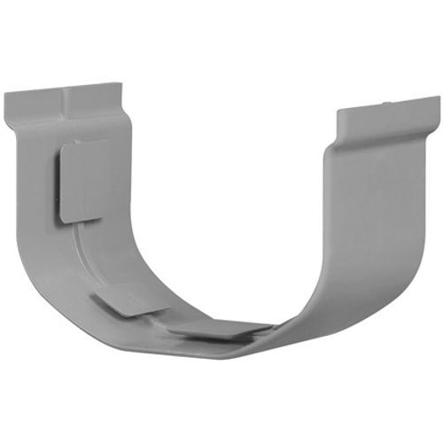 Martens verbindingsstuk minigoot 65mm grijs