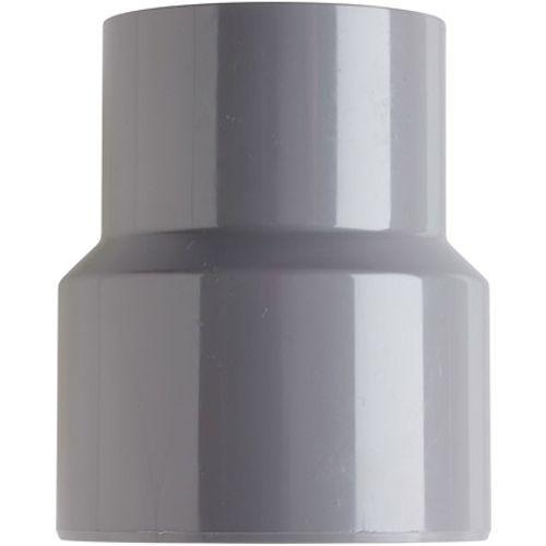 Martens verloop 60x80mm 1xlm grijs