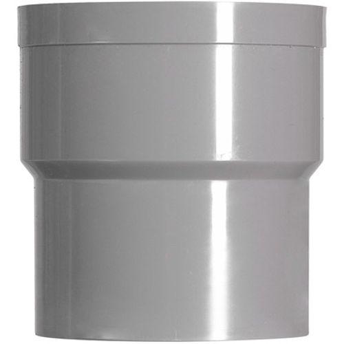 Martens HWA verbindingsstuk 60mm 1xlm grijs