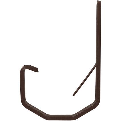 Martens beugel minigoot kort 65mm bruin
