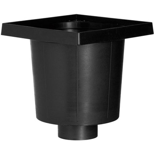 Martens vloerput W-flex 20 x 20cm