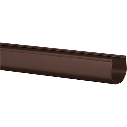 Martens minigoot 65mm  4 meter bruin