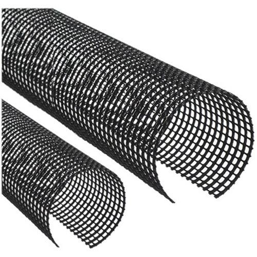 Martens gootnet zwart 2 m