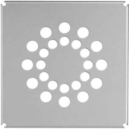 Martens deksel W-Flex put RVS 20 x 20cm