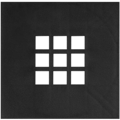 Martens deksel W-Flex put kunststof 20 x 20cm