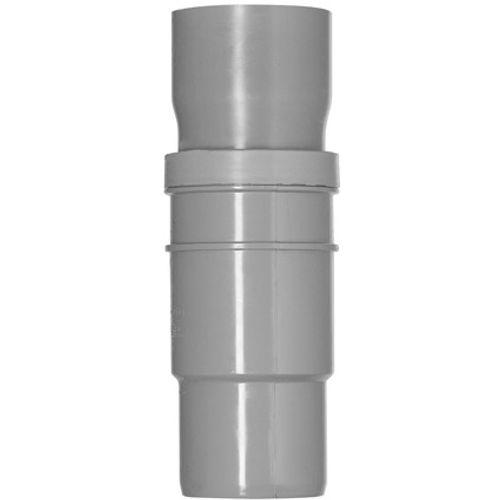 Martens expansiestuk 125mm grijs