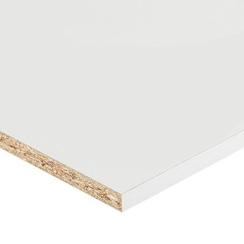 Sencys tablet wit 80x30cm