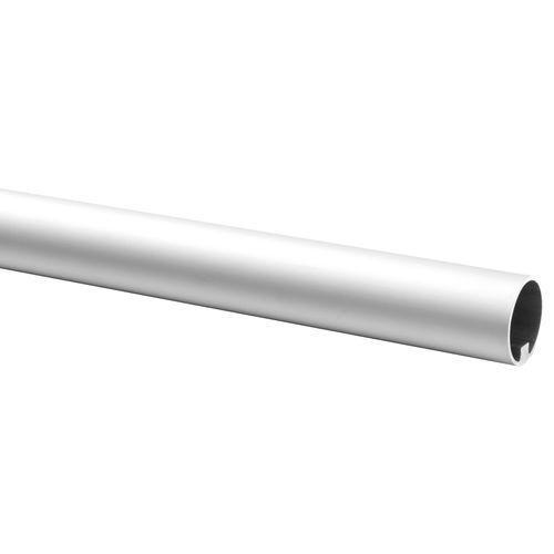 Trapleuning aluminium Ø 45 mm