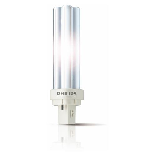 Philips Compact fluorescente spaarlamp 13W G24D