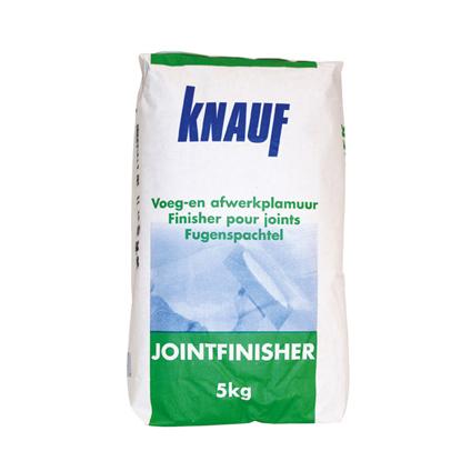 Knauf Jointfinisher 5 kg