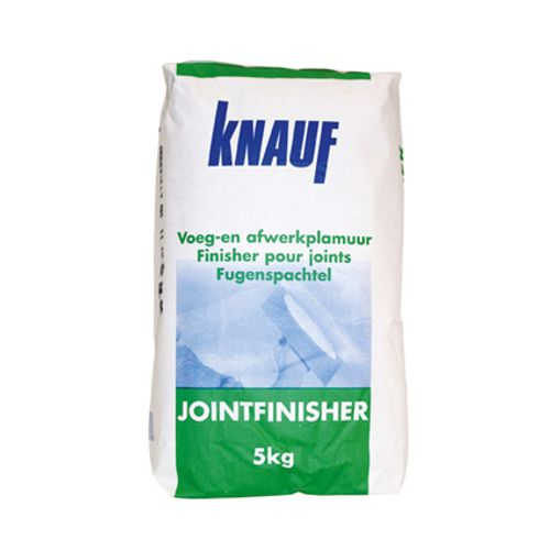 Jointfinisher Knauf 5 kg