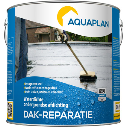 Aquaplan Dak-reparatie 2,5Kg