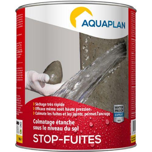 Stop-fuites' Aquaplan 1 kg