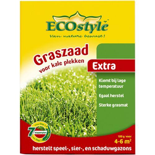 ECOstyle graszaad-extra 100 g