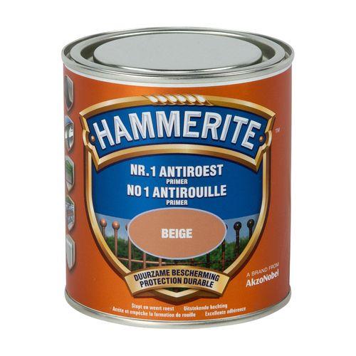 Hammerite primer No. 1 '2 in 1' beige 500 ml