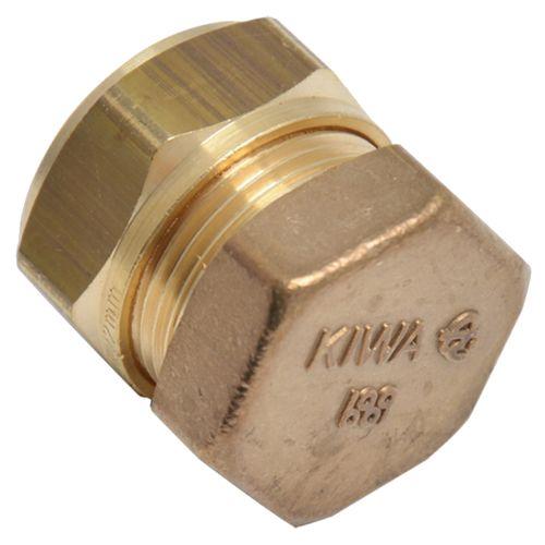 Raccord à compression Sanivesk 15 mm F
