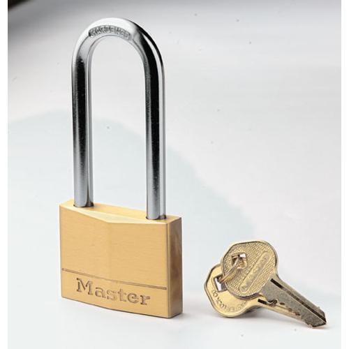 Master Lock hangslot