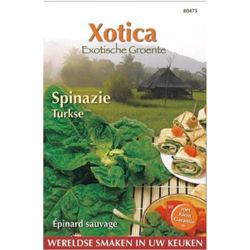 Xotica zaden turkse spinazie