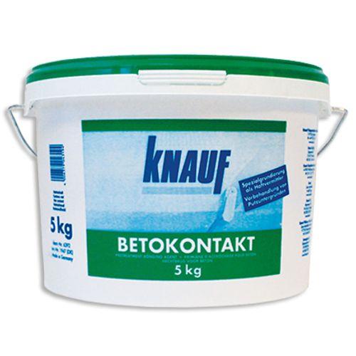 Knauf hechtbrug 'Betokontakt' 5 kg