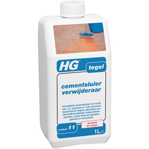 HG cementsluier verwijderaar 1L