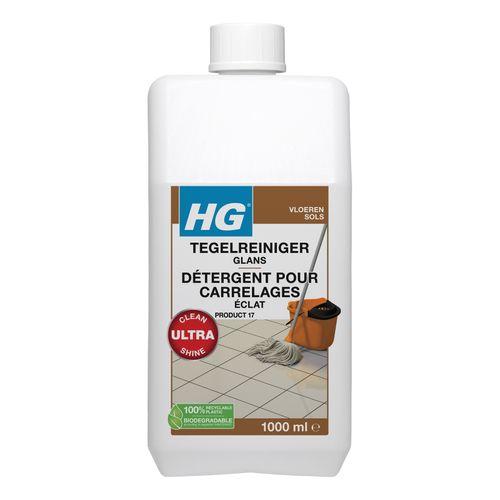HG tegelreiniger glansherstellend 1L