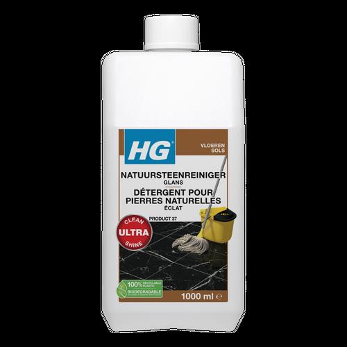 HG Natuursteen reiniger glansherstellend 1 L