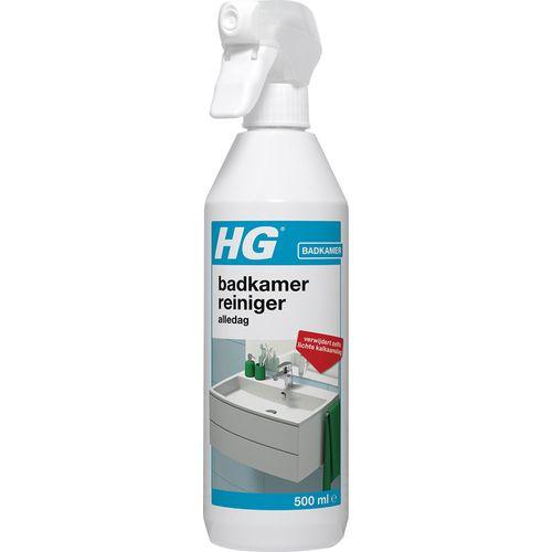 HG top protector 100ml