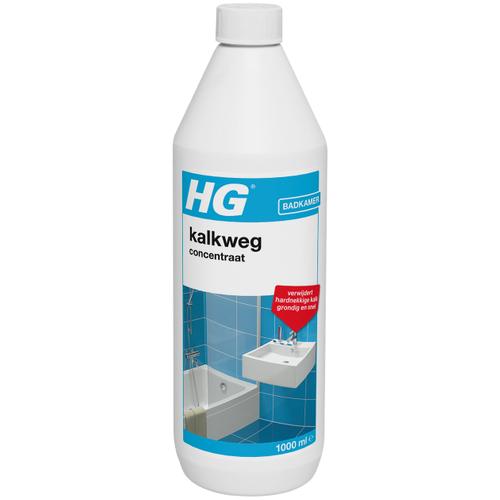 Anti-calcaire HG professionnel 1 L