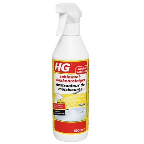 Destructeur de moisissures HG 'Sanitaire' 0,5 L