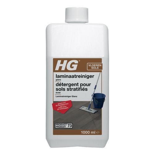 HG laminaat glansreiniger 1L