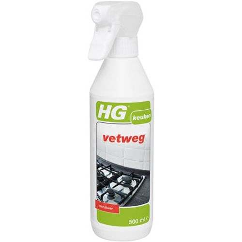 HG vetweg spray 500ml