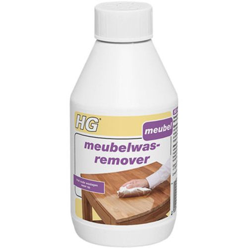 HG meubelwas-remover 300ml