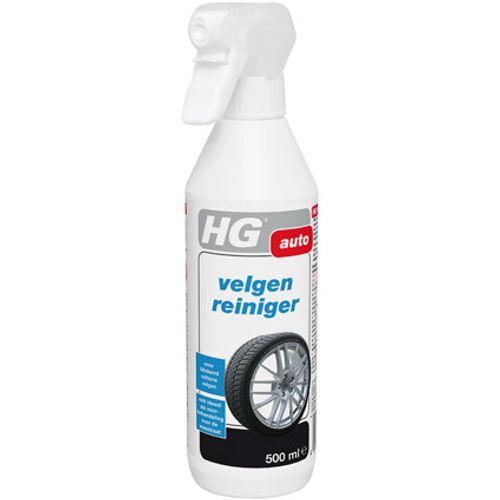 HG velgen reiniger 'Auto' 0,5 L