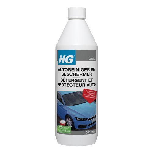 Produit d'entretien Wax shampoo HG 'Voitures' 1 L