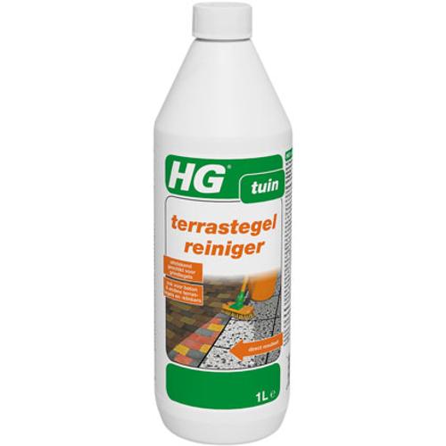 HG terrastegelreiniger 1L