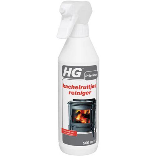 HG kachelruitjes reiniger 500ml
