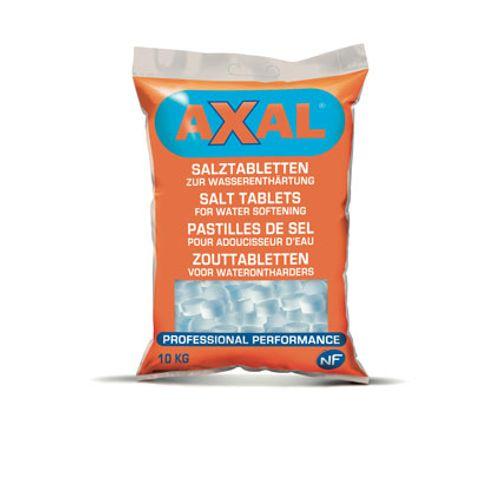 Axal onthardingszout 10kg
