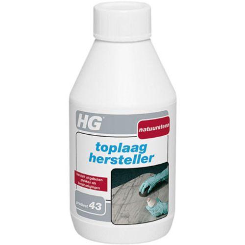 Réparateur de surfaces pour pierre naturelle HG 250 ml