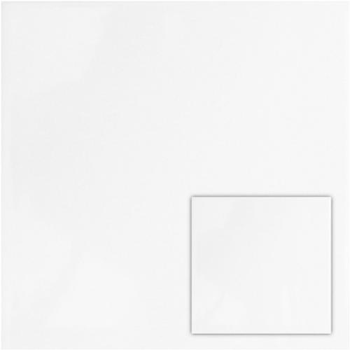 Wandtegel wit 20x20cm