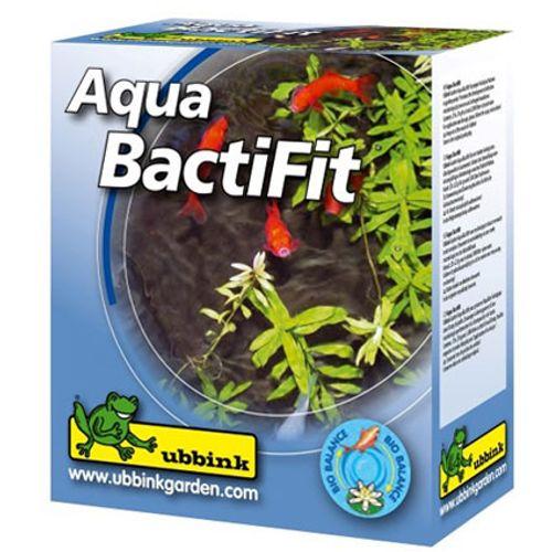 Ubbink vijveronderhoud 'Aqua Bactifit' – 20 stuks