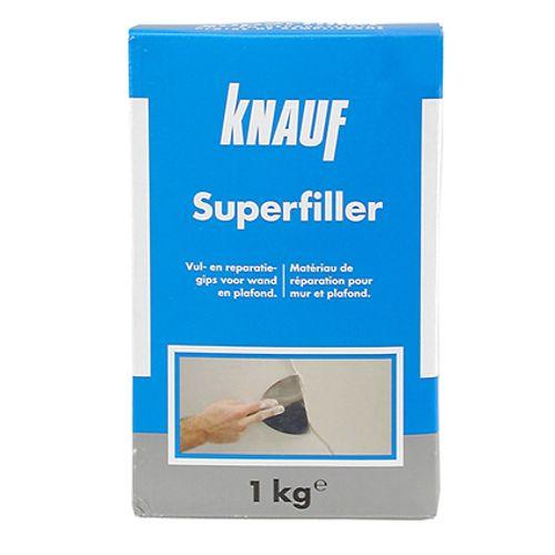 Superfiller Knauf 2,5 kg